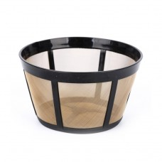 hot sell Reusable Replacement Coffee Filter for most of the coffee Machine, brews and coffee makers