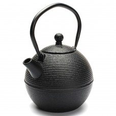 1200ML Cast Iron Tea Pot